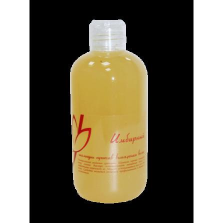 Шампунь против выпадения волос «Имбирный»