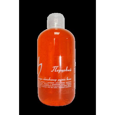 Шампунь-активатор роста волос «Перцовый»