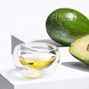 Масло авокадо свойства